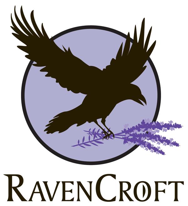 Ravencroft Lavender Farm Near Portland, OR